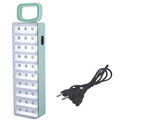 Langkah Penting Memilah Lampu Emergency LED Saat Membeli