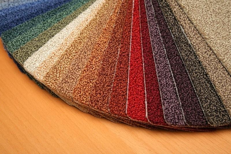 Bahan dari Aneka Ragam Jenis Karpet