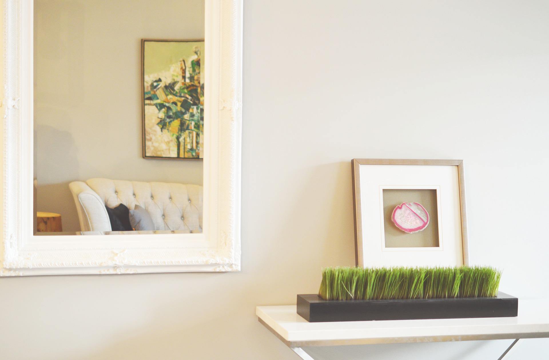 Cara Memilih Cermin Untuk Kamar Anda Agar Keberadaannya Tidak Sekedar Fungsional