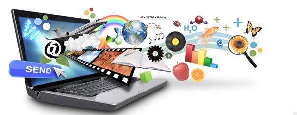 Perang Multimedia! Program Audio Visual Berebut Pasar dengan Segala Pesonanya