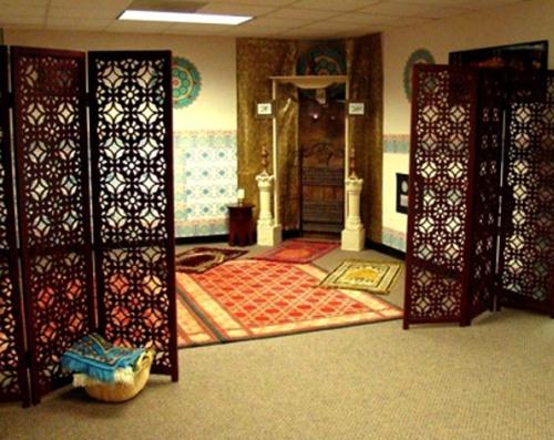 Masjidul Bait, Tempat Ibadah Nyaman Dan Sesuai Syariat Islam di Rumah