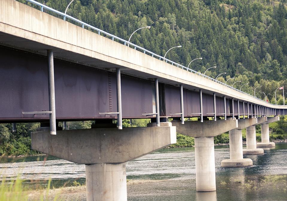 Kelebihan Penggunaan Konstruksi Beton Pada Jembatan