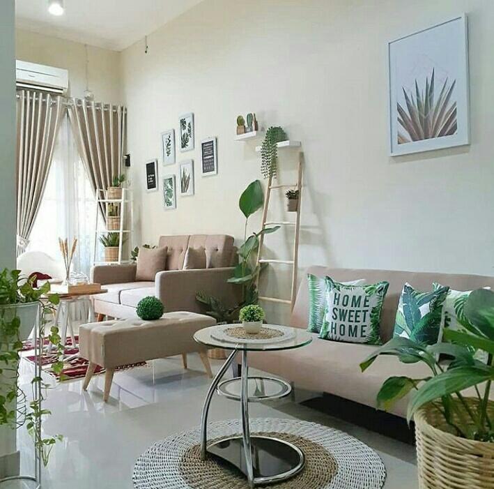 Menciptakan Desain Interior yang Sejuk di Rumah yang Sempit dengan 4 Langkah Mudah