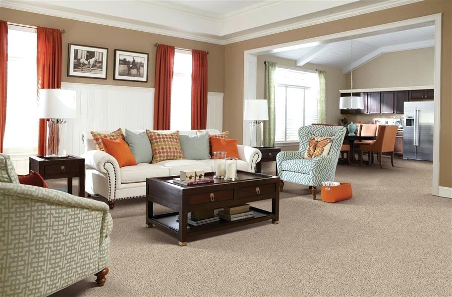 4 Inspirasi Karpet Terbaik yang Dapat Digunakan Untuk Ruang Santai Keluarga