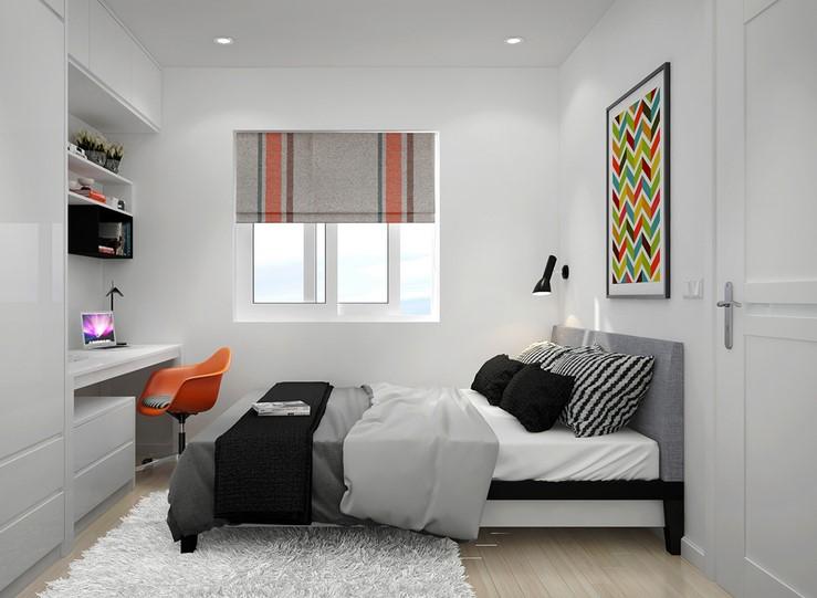 Kamar terbaik untuk remaja