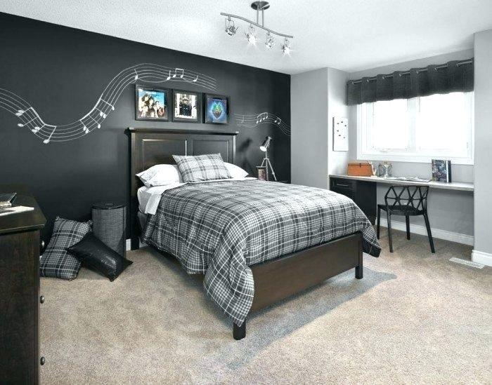 kamar dengan tema sesuai hobi anak
