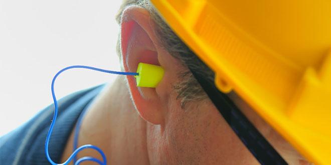 Fungsi Penggunaan Ear Plug